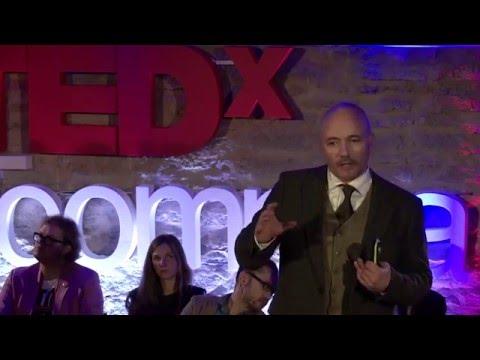 Hoiakute ühiskond | Ilmar Raag | TEDxToompea