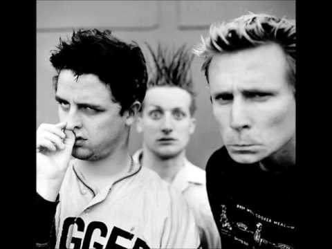 BBC Sessions 2001 Green Day - Waiting