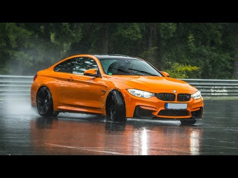 Best-Of BMW M Power 2017 Compilation!