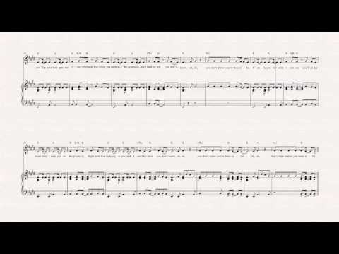 Violin - What Makes You Beautiful - One Direction - Sheet Music, Chords, & Vocals