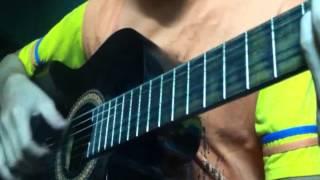 Katy Katy - Guitar solo