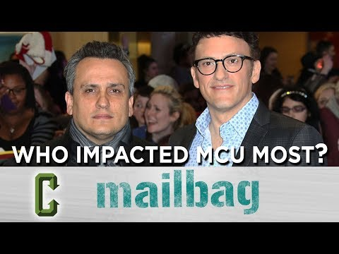 Which Marvel Directors Impacted the MCU the Most? - Collider Mailbag