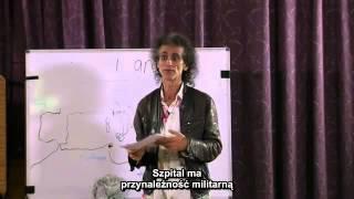 Santos Bonacci - Prawo i Język 2/2 - Realigia i polityka Połówki tego samego jabłka Napisy pl
