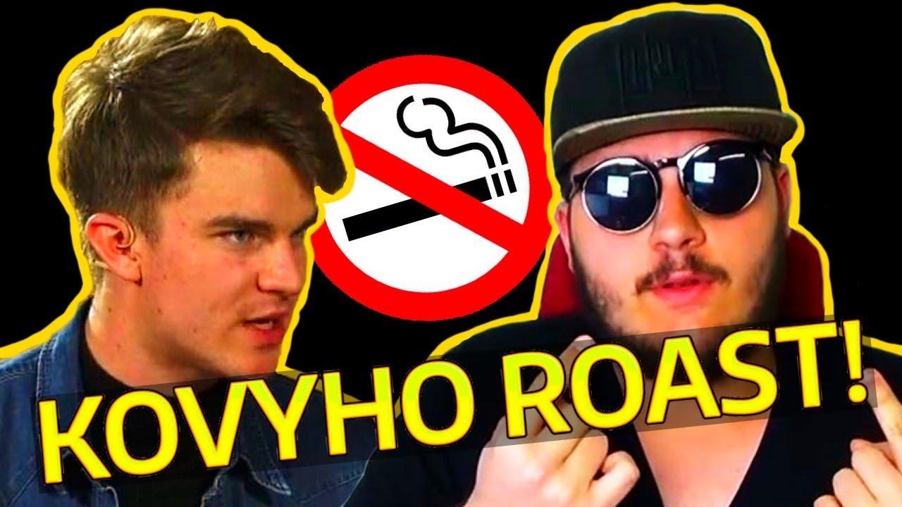 dávat kouření videa