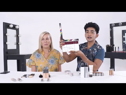 How to Look Better  and SENSUAL  feat. Chelsea Handler
