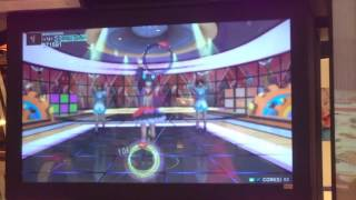 ID Player : SHADOWSONG Song : Delicious Artist : Monkey Majik Level...