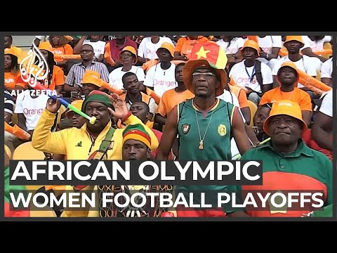 China Women VS Cameroon Women 1-0   Goals & Highlights   International Friendly 2019. from YouTube · Duration:  1 minutes 57 seconds