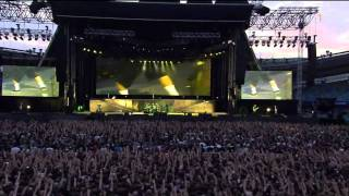 Metallica- Welcome home (Sanitarium) live HD