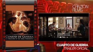 Gambar cover Cuarto de Guerra (War Room) - Trailer Oficial