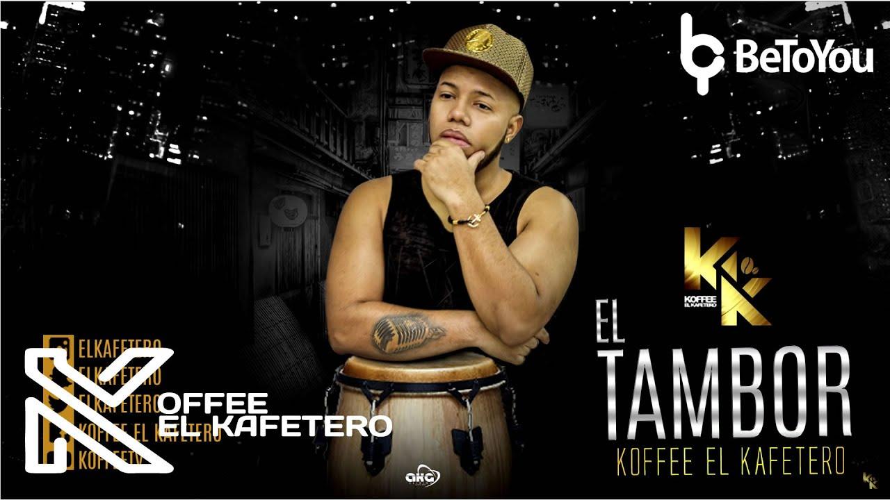 el-tambor-original-koffee-el-kafetero-koffee-tv