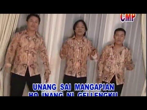 Andesta Trio - Inanta Ni Supir (Official Lyric Video)