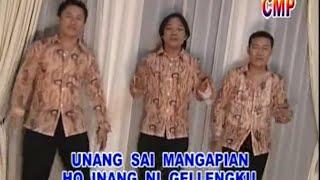 Andesta Trio - Inanta Ni Supir (Official Music Video)