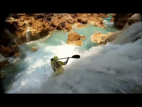 Best Extreme Kayak Movie Compilation!