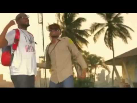 Fuse ODG Ft. Wyclef Jean- Antenna