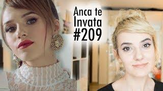 Coafura Ioana Ignat din clipul De Dragul Iubirii