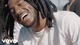 Watch Mozzy Who Want Problems video