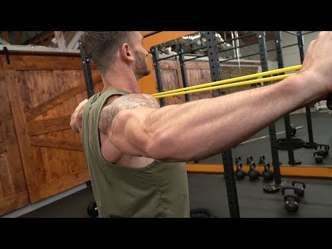 Top 3 Shoulder Exercises To Slim Down For A Lean Physique