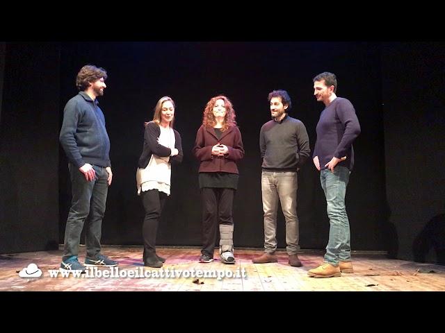 La vita secondo John Cusack - Teatro Trastevere