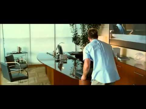 "Epic ascenseur scene du film ""The losers""  vf / Chris Evans"