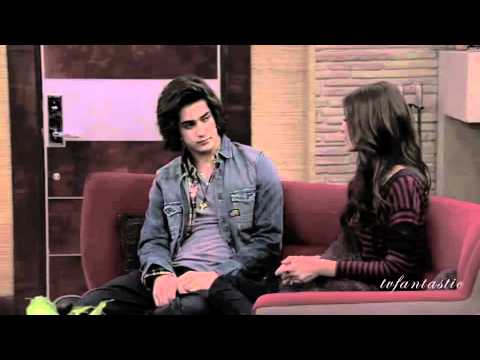 tori and beck dating on victorious