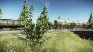 Escape from tarkov BETA NEW PATCH DAY 1 (svac havent changed)   chunkie