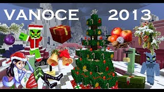 [Vánoce 2013] #1 - Epic jump map: Christmas trolling 1/2