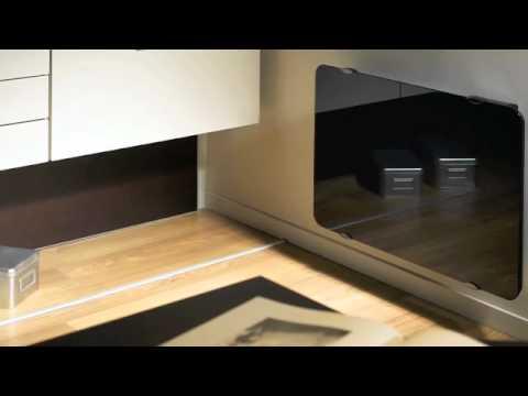 campaver radiateur rayonnement doux inertie pilot e. Black Bedroom Furniture Sets. Home Design Ideas