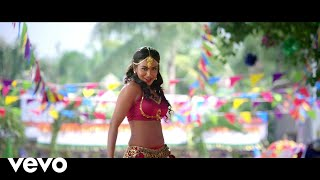 Saravanan Irukka Bayamaen - Lalaa Kadai Saanthi Video | Imman | Super Hit Song