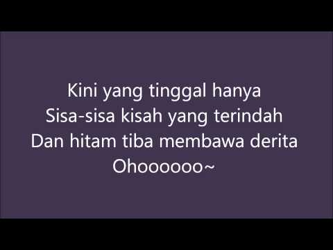 Alasan Untuk Bahagia-Asfan Shah(Lirik)