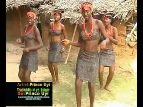 IDIA NIYE ESIGIE By Great Prince Uyi, The Egbefumenre1 of Esanland