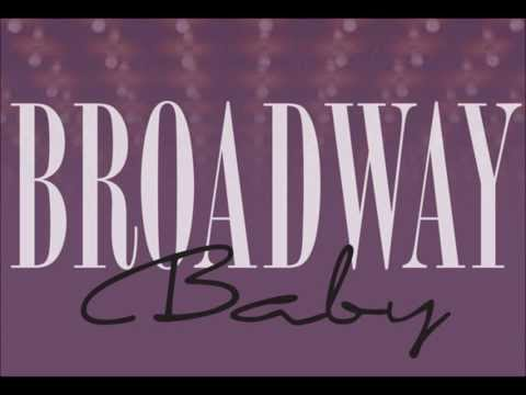 Broadway Baby - Follies