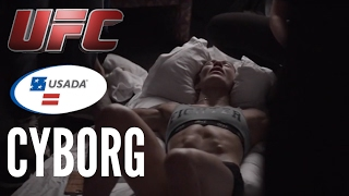 Cyborg Cleared By USADA, But Suffered Reputational Harm - And That's Not OK