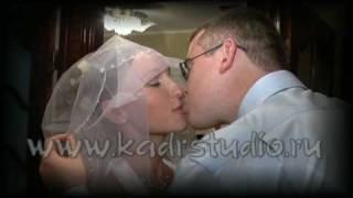 Видеосъёмка свадьбы Москва Бутово Подольск Kлимoвск видео съёмка профессиональная
