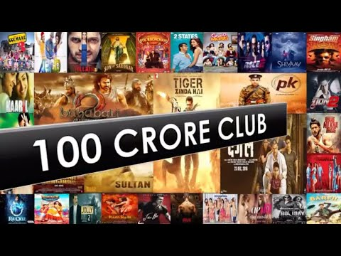 Top 100 highest grossing hindi movies