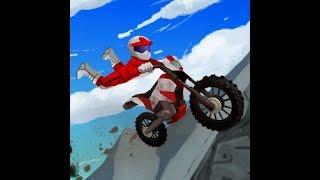 Extreme Moto Run Full Gameplay Walkthrough
