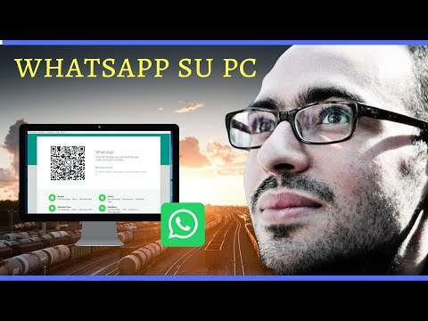 Come mettere Whatsapp sul computer (PC)