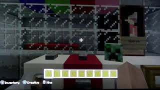 (MineCraft) Final Hours, Chapter 0 Part 2, Sister Location Night 2