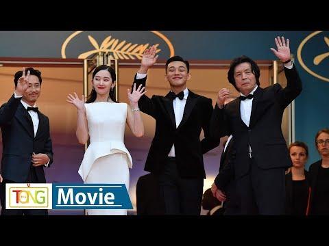 [칸영화제] 유아인·전종서·스티븐 연 '버닝'(BURNING) 레드카펫…호평 쏟아져 (Cannes International Film Festival, Steven Yeun)