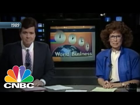 A Walk Down Memory Lane  Archives  CNBC