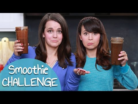 Make SMOOTHIE CHALLENGE Screenshots
