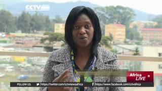 CCTV :Ethiopian Authorities Fight Malaria Through Public Sensitization