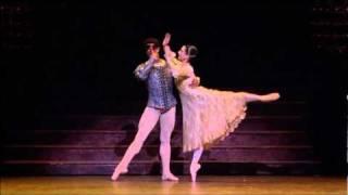 Tamara Rojo & Carlos Acosta - Romeo and Juliet