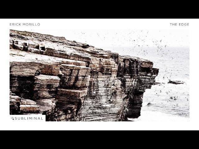 Erick Morillo - The Edge