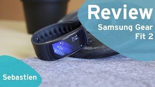 Samsung Gear Fit 2 review (Dutch)