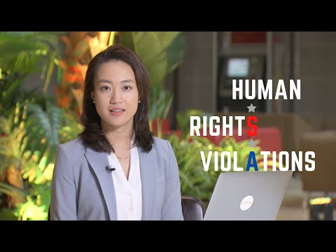 What guides the practice of human rights?