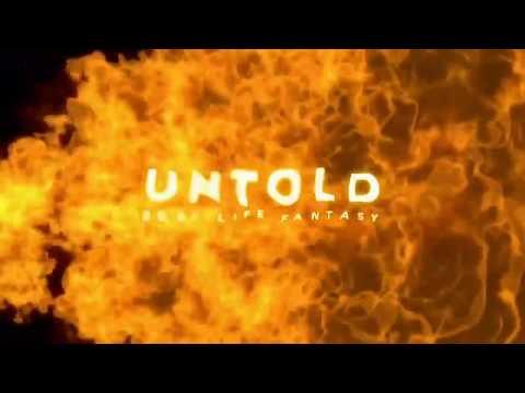 Dimitri Vegas & Like Mike Untold 2017 set
