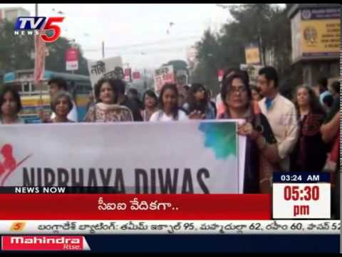 Govt Serves legal Notice to BBC | YouTube Blocks India's Daughter : TV5 News