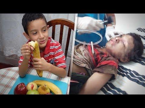 Asla Karıştırmamanız Gereken 10 Meyve/Yiyecek, Çocukların Ölümüne Neden Oluyor .DİKKATLİ OLUN !!