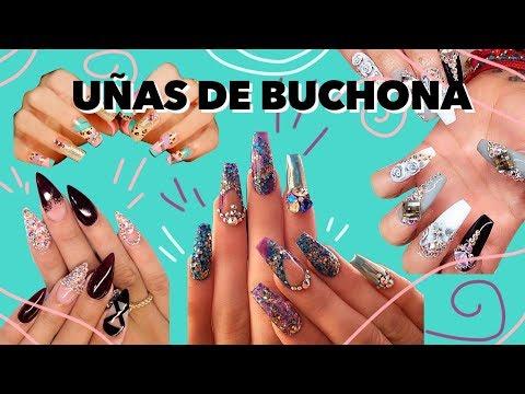 UÑAS DE BUCHONA FT @YOSSTOP  MAIRE VS EL INTERNET
