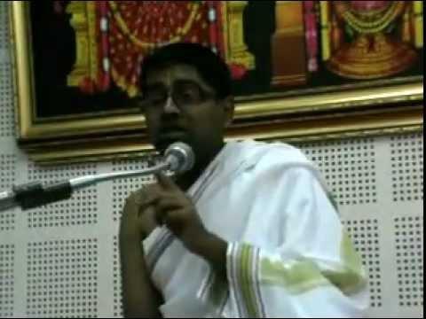 PASURAM( 4 );SRI DUSHYANT SRIDHAR THIRUPPAVAI UPANYASAM AT TTD CENTER MUMBAI